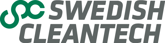 Swedish Cleantech_logotyp