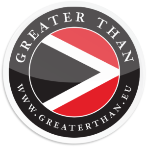Greater Than_logotype