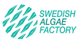 Logo Swedish Algae Factory