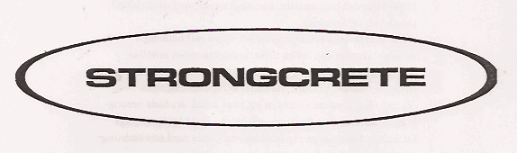 Strongcrete