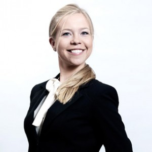 Caroline Slind Svae