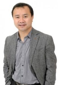 Jing Liu - Pic