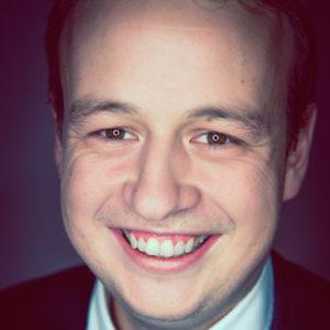 Gijs van der Poel - Image