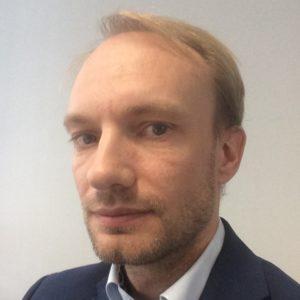 Peter Vanlaeke