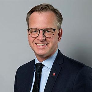 Mikael Damberg