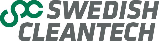 Swedish Cleantech_logotyp