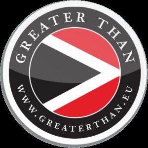 Greater Than_logotype