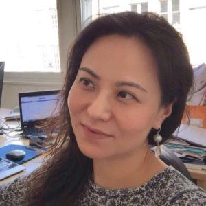 Linda Zheng 2