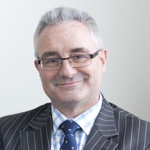 Andrew Russell Headshot