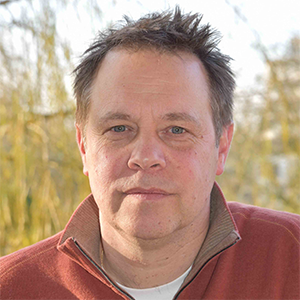 Rob van der Meij