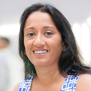 Aruna Subramanian